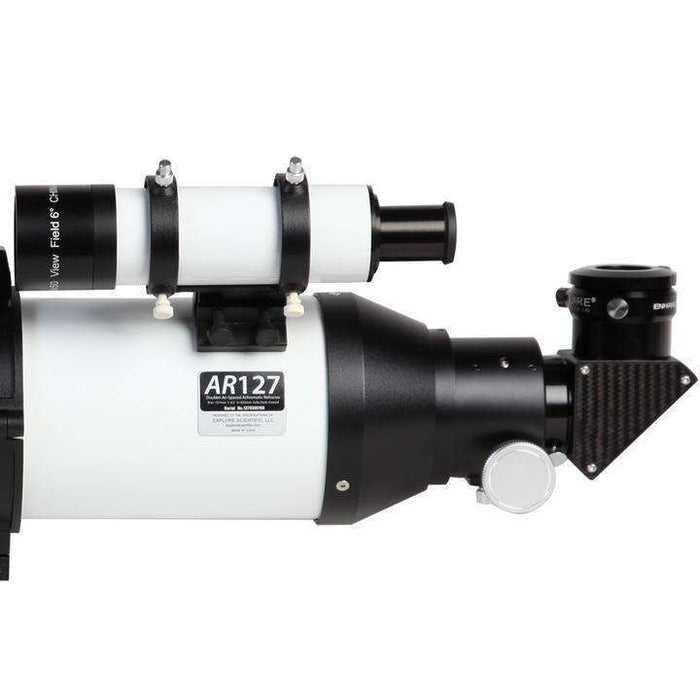 AstralScopes:EXPLORE SCIENTIFIC AR127 AIR-SPACED DOUBLET REFRACTOR