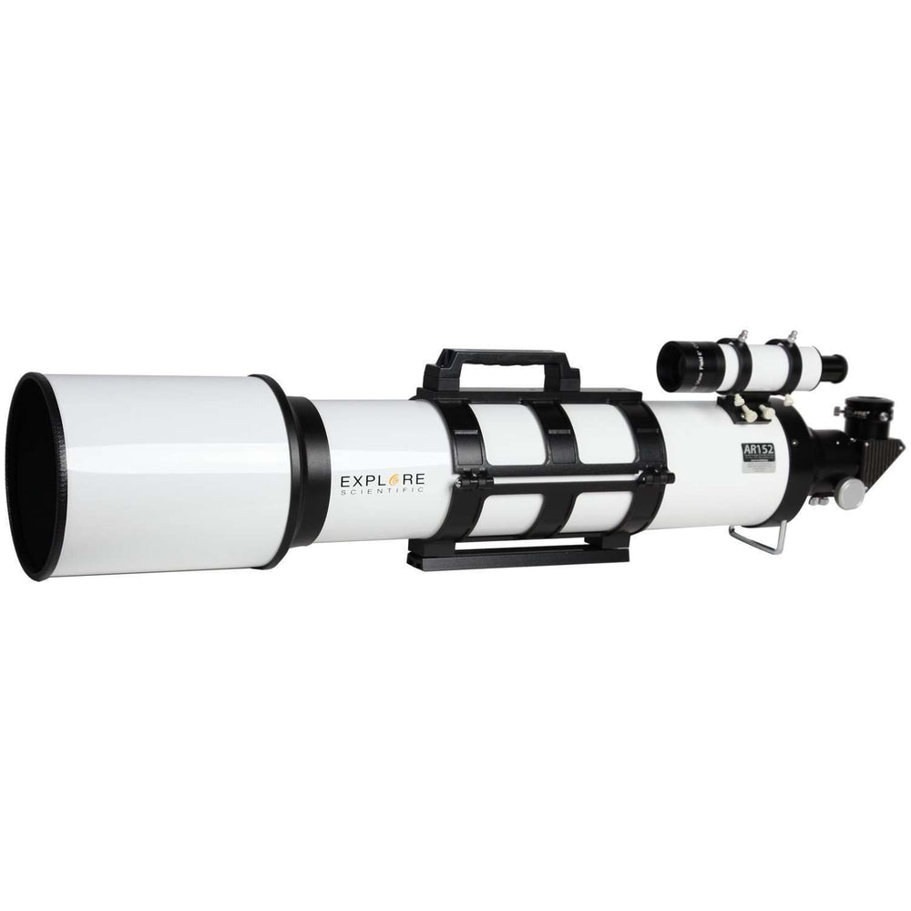 AstralScopes:EXPLORE SCIENTIFIC AR152 AIR-SPACED DOUBLET REFRACTOR