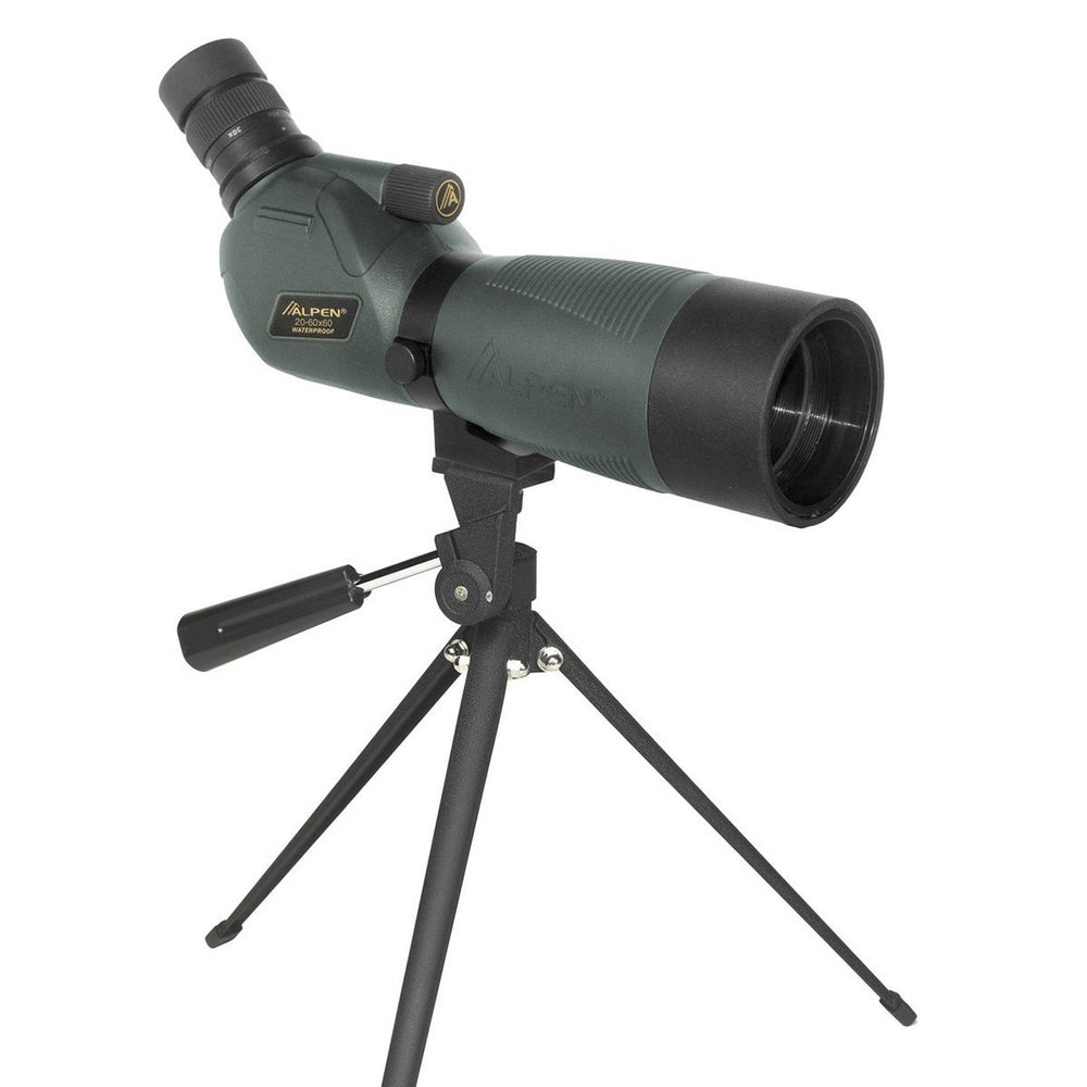 AstralScopes:Alpen Kodiak 20-60x60 w/45 deg EP Spotting Scope