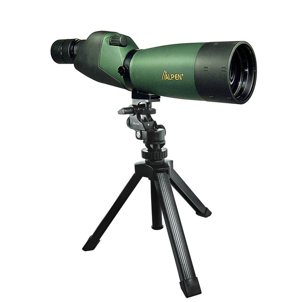 AstralScopes:Alpen Shasta Ridge 20-60x80 Spotting Scope
