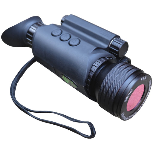 AstralScopes:Luna Optics 6-36x50 Generation-3 Digital Technology Day / Night Vision Monocular LN-G3-M50