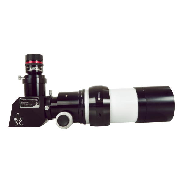 AstralScopes:Lunt LS60MT Modular Telescope H-Alpha Pressure Tuned with B600 Filter and Rack and Pinion Focuser