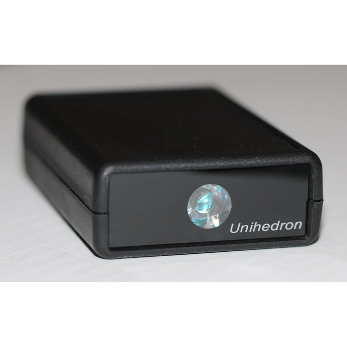 AstralScopes:Unihedron Sky Quality Meter Handheld Unit with Lens and USB Connectivity