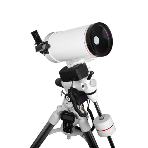 AstralScopes:Explore FirstLight 127mm Mak-Cassegrain with EXOS2GT GoTo Mount