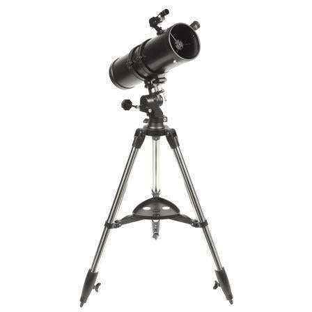 AstralScopes:Explore One Aurora II Flat Black 114mm Slow Motion AZ Mount
