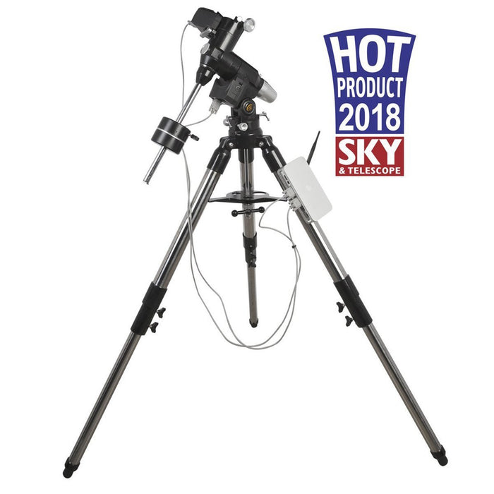 AstralScopes:Explore Scientific EXOS2-GT Equatorial Mount with PMC-Eight GoTo System