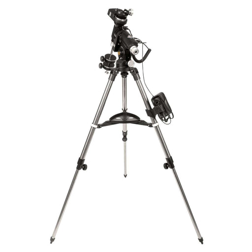 AstralScopes:Explore Scientific Equatorial Mount and Tripod with GOTO