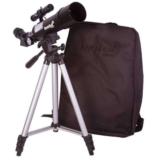 AstralScopes:Levenhuk Skyline Travel 50 Telescope