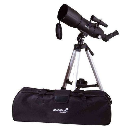 AstralScopes:Levenhuk Skyline Travel 80 Telescope