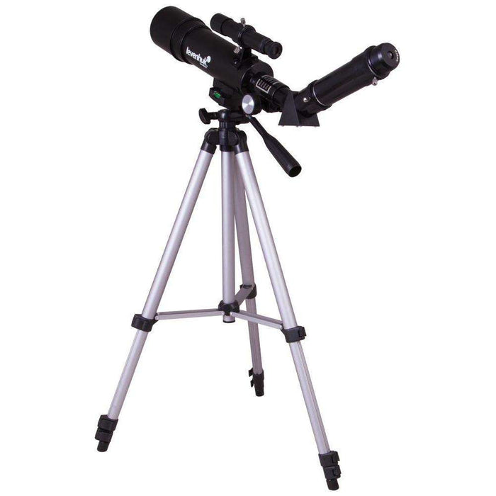 AstralScopes:Levenhuk Skyline Travel Sun 50 Telescope