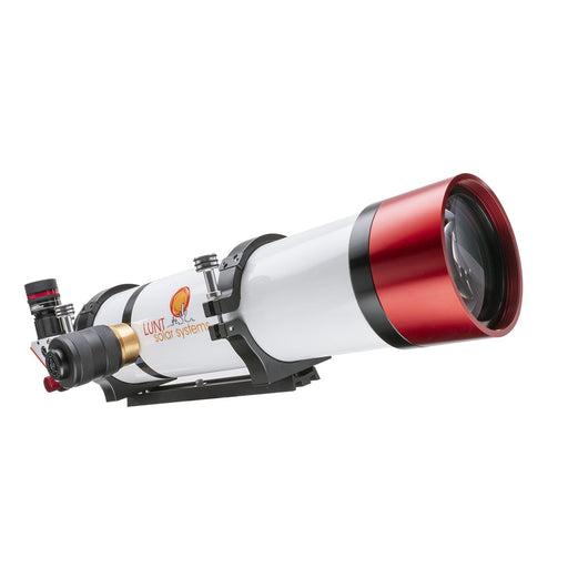 AstralScopes:Lunt 100mm Solar Telescope with B3400 Straight-Thru Blocking Filter