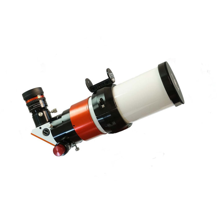 "AstralScopes:Lunt 60mm Pressure Tuned Solar Telescope with B600 Filter and 2"" Crayford Focuser"