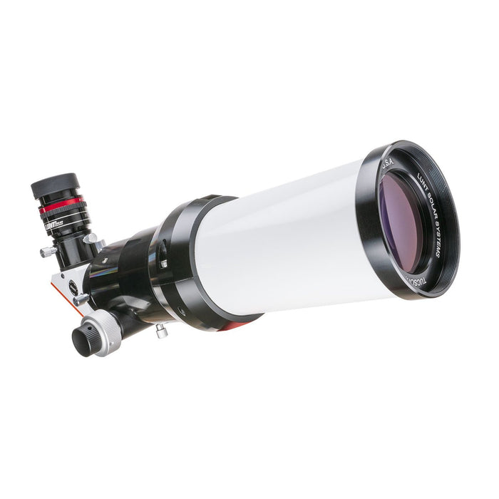 "AstralScopes:Lunt 60mm Tilt Tuned Solar Telescope with B600 Filter and 2"" Feather Touch Focuser"