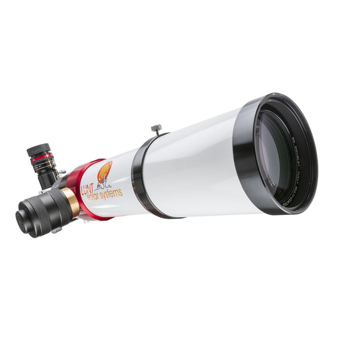 "AstralScopes:Lunt 80mm Pressure Tuned Solar Telescope with B1800 Filter and 2"" Feather Touch Focuser"