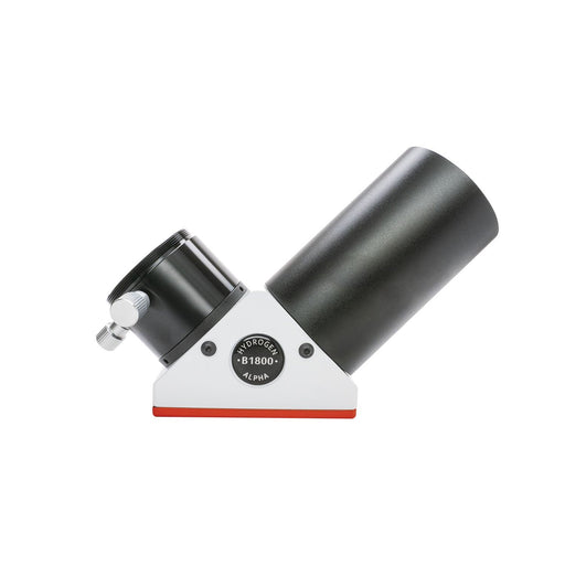 "AstralScopes:Lunt B1800 Blocking Filter with in 2"" Straight-Through Tube"