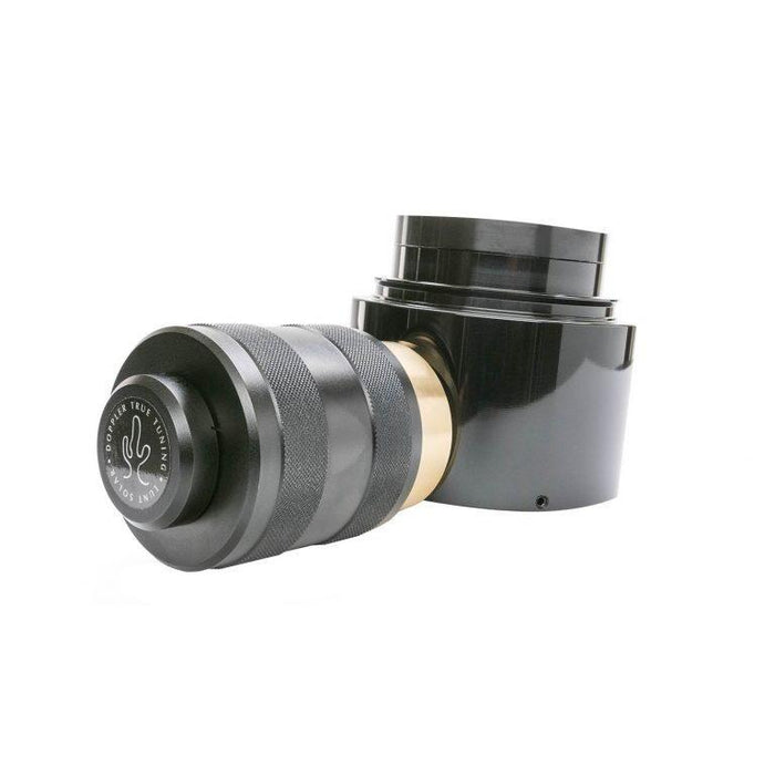 AstralScopes:Lunt Internal Double Stack Module for 80mm Telescope (LS80THa)