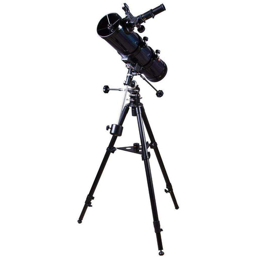 AstralScopes:Levenhuk Strike 100 PLUS Telescope