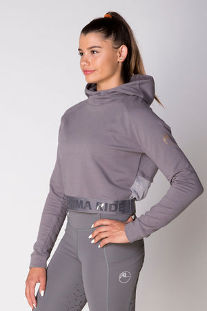 Performa Ride Fierce Equestrian Riding Hoodie