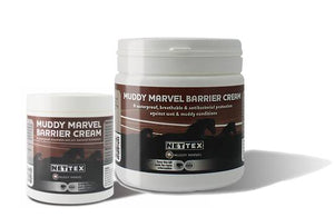 Nettex Muddy Marvel Barrier Cream