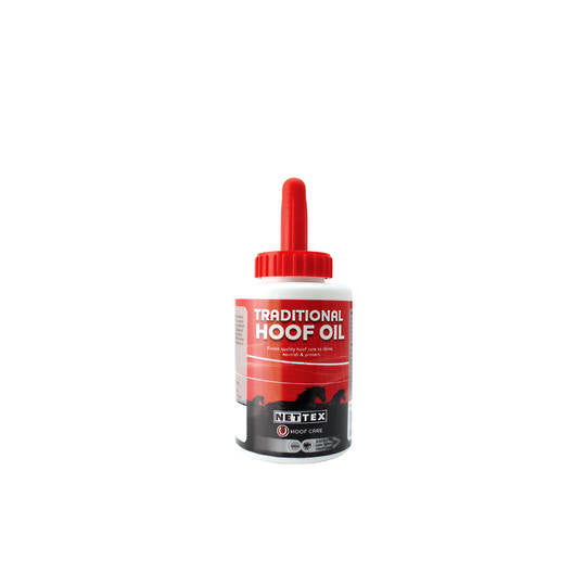 Nettex Traditional Hoof Oil 400ml