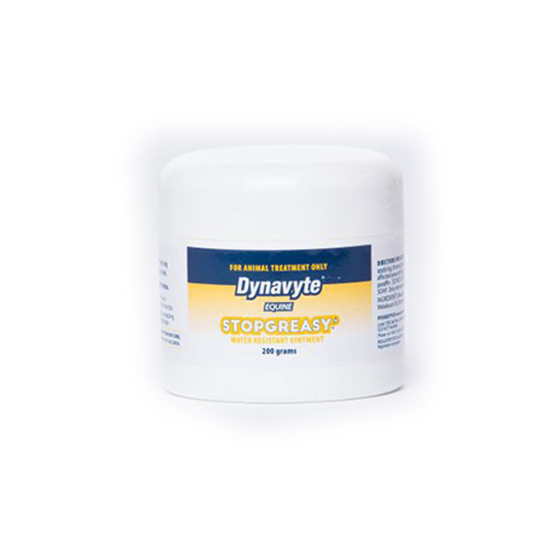 Dynavyte Stop Greasy