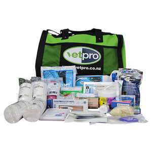 Vetpro First Aid Combo Kit (Horse & Rider)