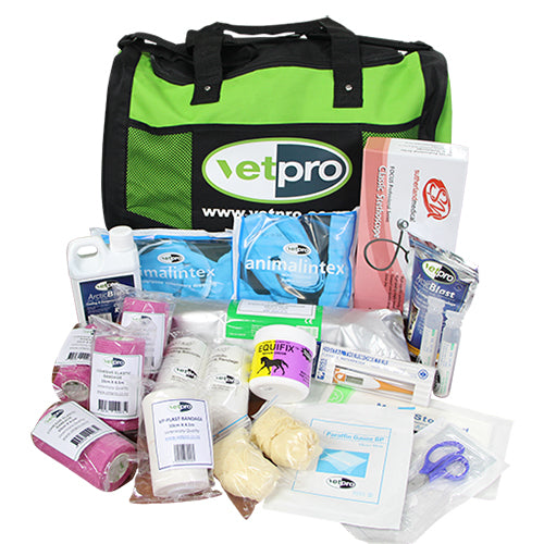 Vetpro First Aid Equine Kit