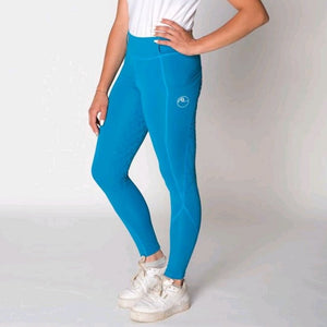 DISRUPT Summer Riding Tights Non Stick