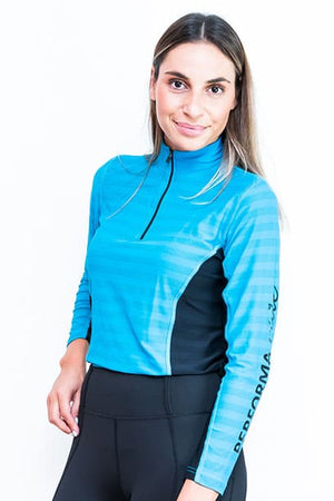 Youth Technical Riding Shirt