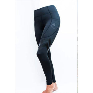 Flexion Riding Tights - Coloured