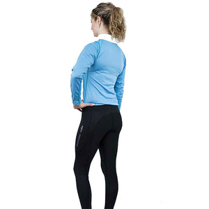 Non Stick Riding Tights - Summer