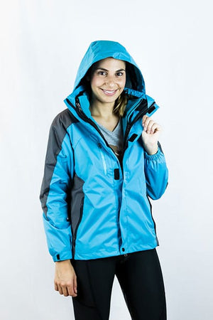 3 in 1 Winter Jacket