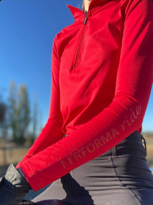 Youth Chill Base layer