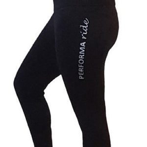 Silver Fern Riding Tights - Winter