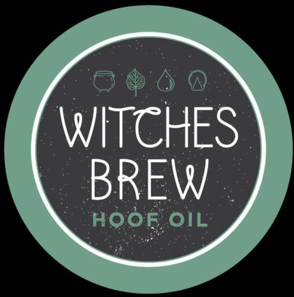 Witches Brew Hoof Oil