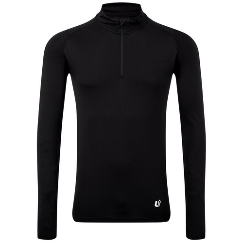 Supro Active Seamless 1/4 Zip Top