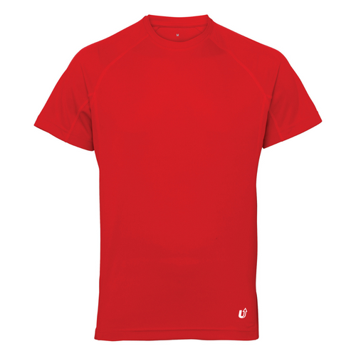 Supro Active Panelled T-Shirt