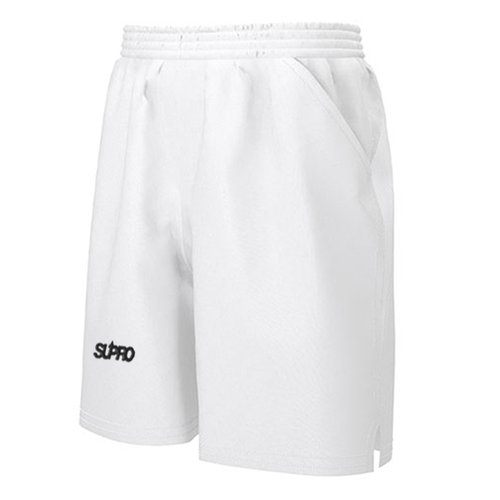 Supro Adult Training Shorts