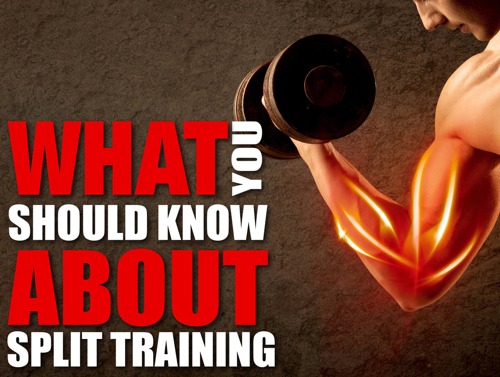 What You Should Know About Split Training
