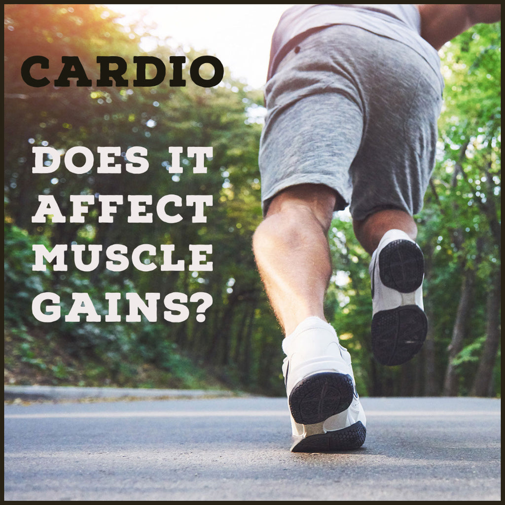 Does Cardio Affect Our Muscle Gains?
