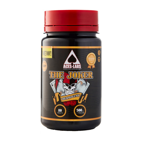 The Joker Fat Burner