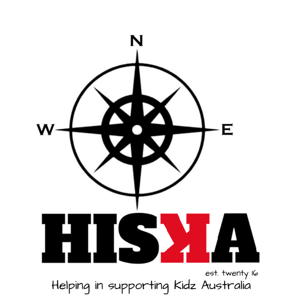 Hiska Logo History & Explanation