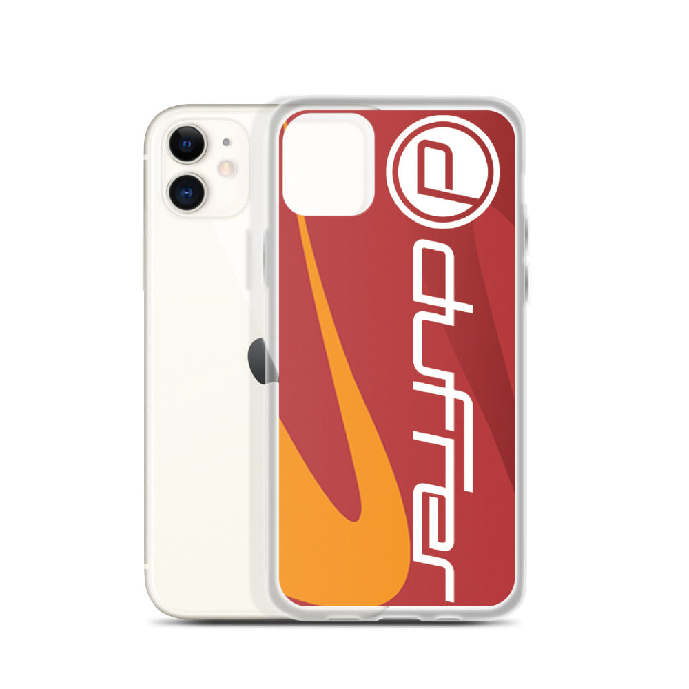 Duffer Shank iPhone Case