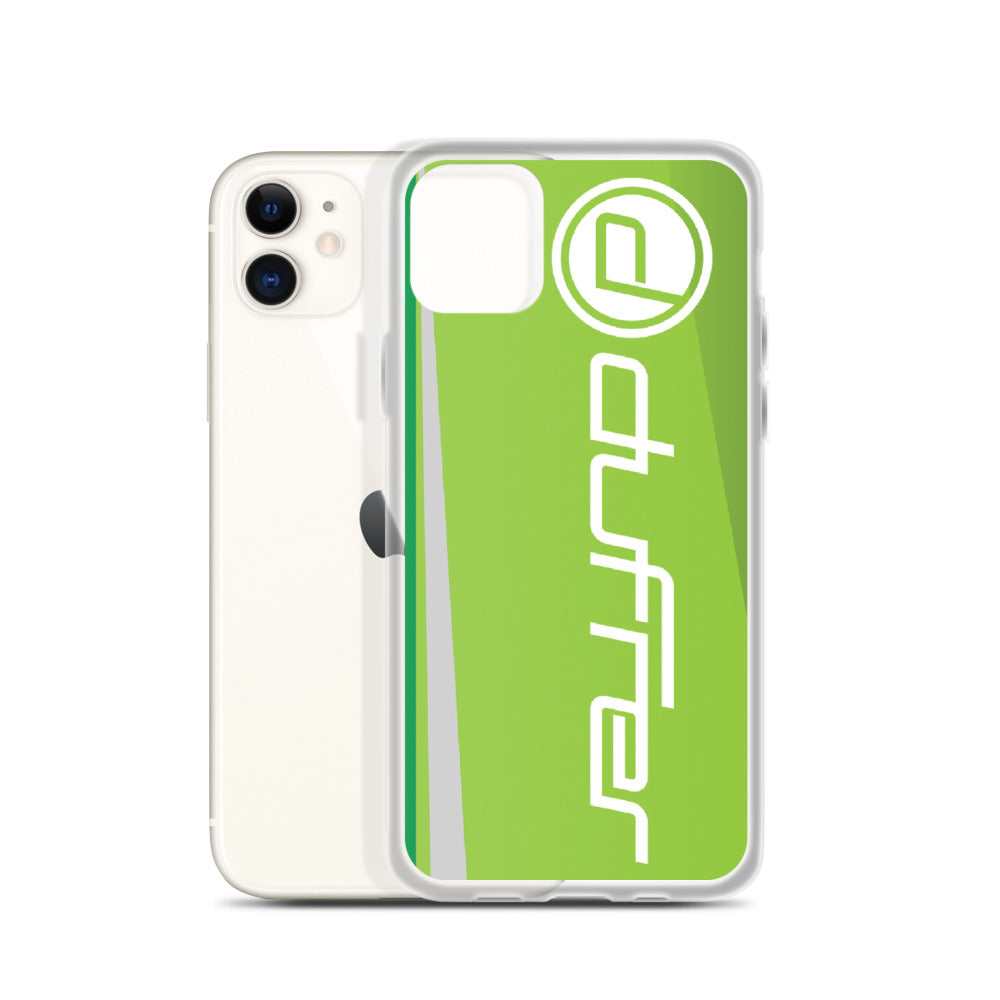 Duffer Wormburner iPhone Case
