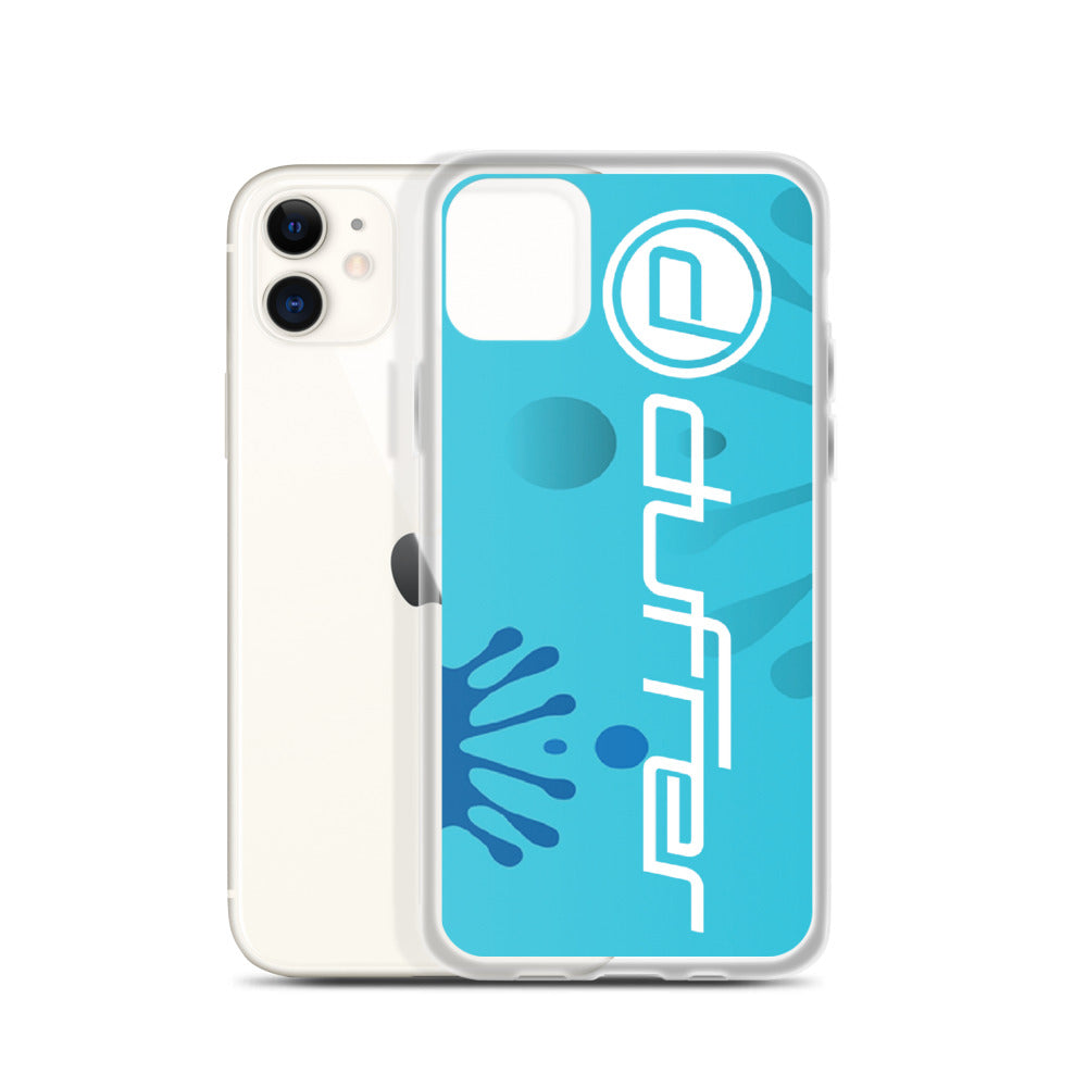 Duffer Drink iPhone Case