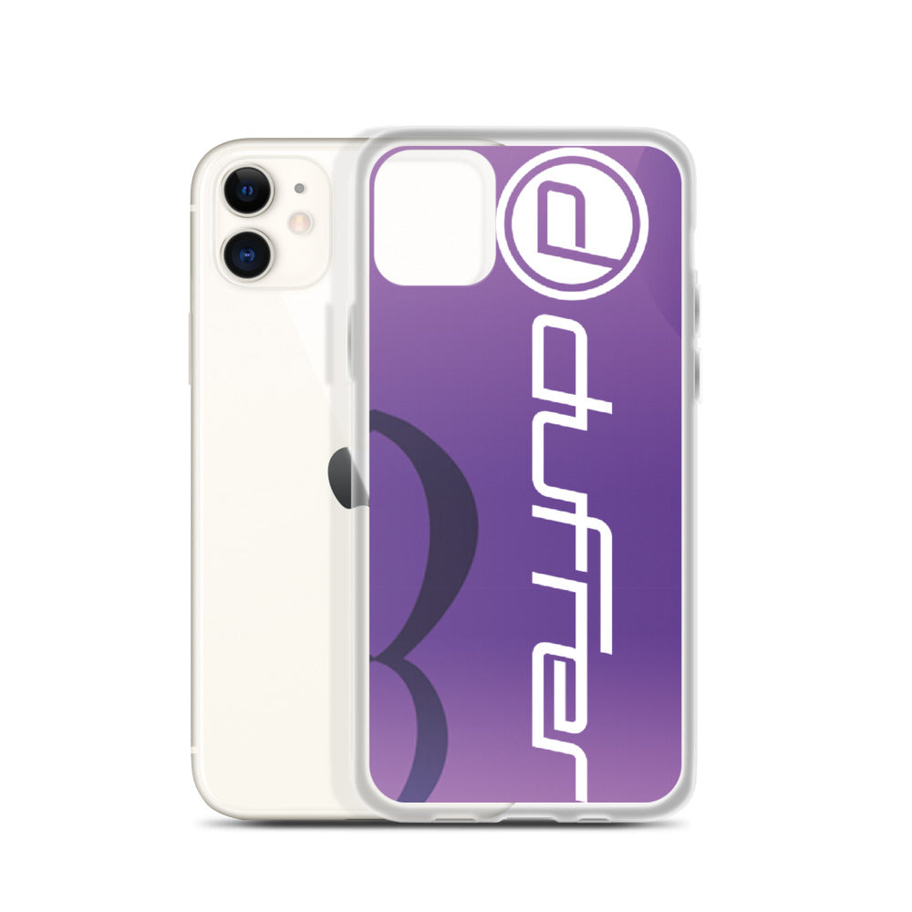 Duffer Yips iPhone Case