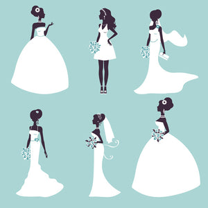 When to say #Yestothedress