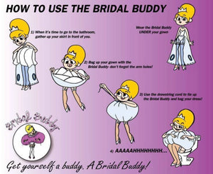 Bridal Buddy