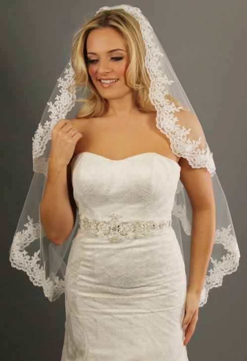 Richard Designs Veil - C431C