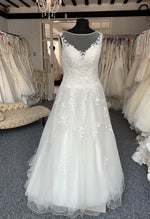 Eternity Bridal D5309